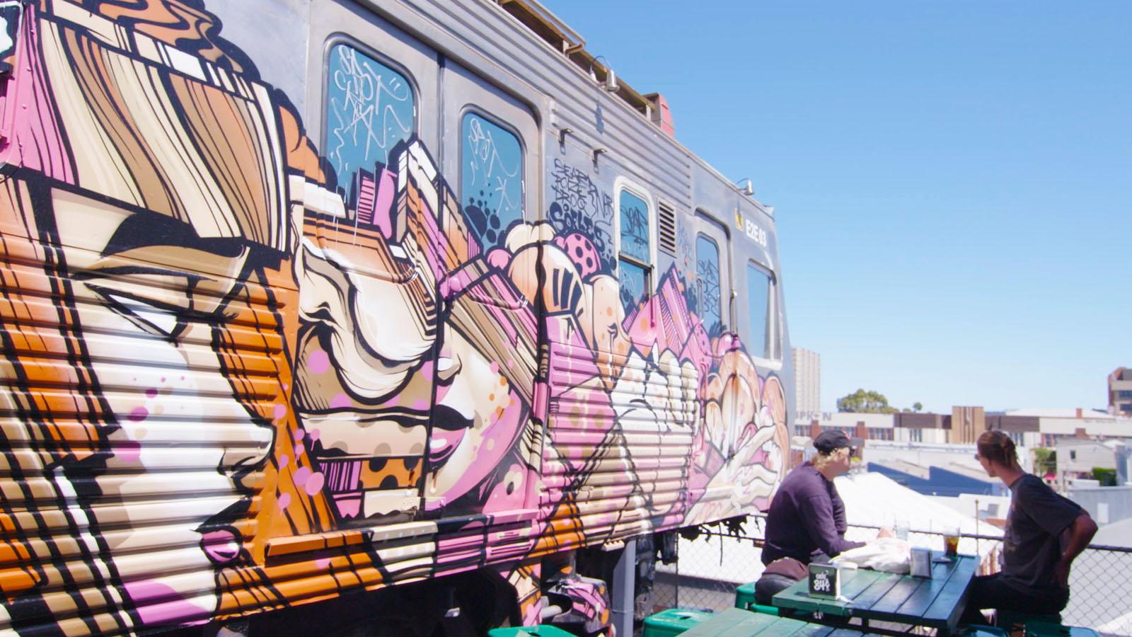 Easys, Melbourne, Victoria, Australia