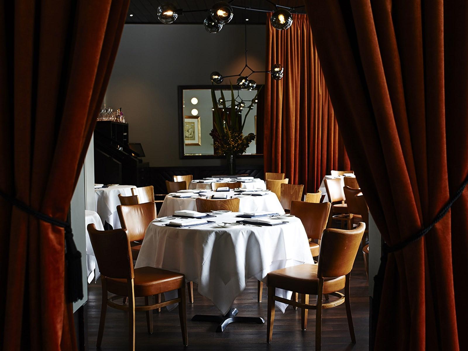 Matteo's, Melbourne, Victoria, Australia