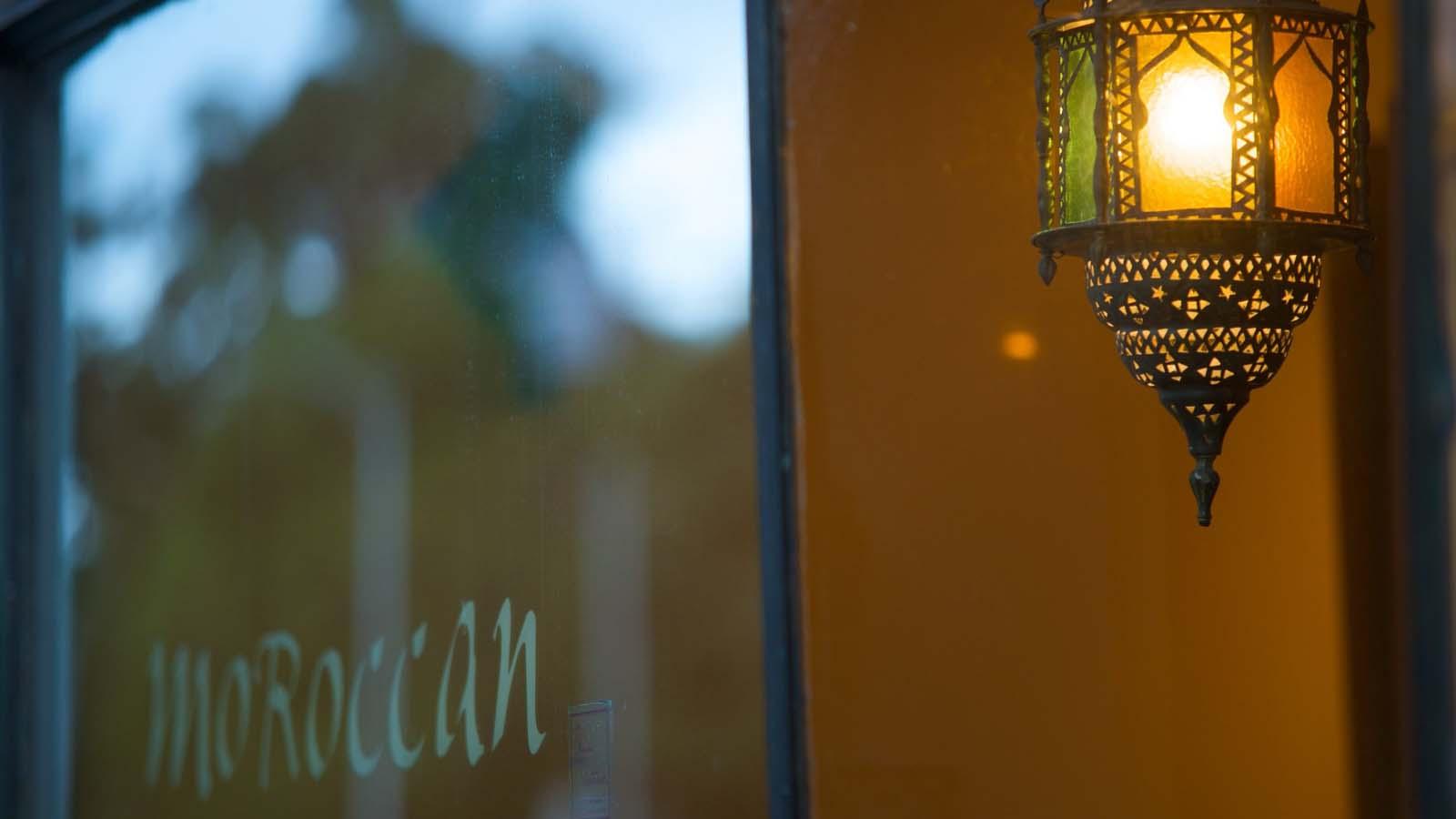 Moroccan Soup Bar, Fitzroy North, Melbourne, Victoria, Australia