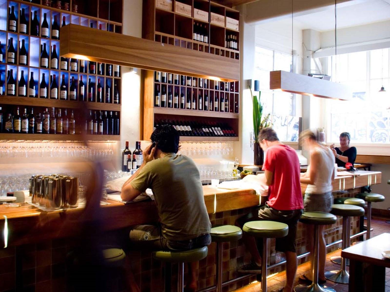 Movida, Melbourne, Victoria, Australia