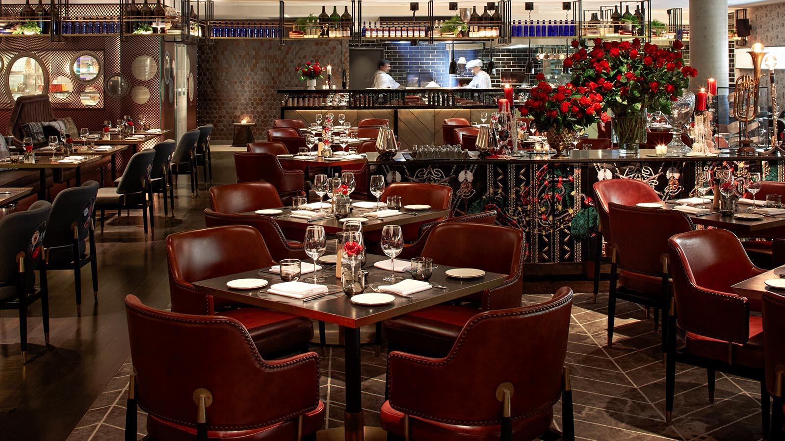 Pascale Bar & Grill, Melbourne, Victoria, Australia