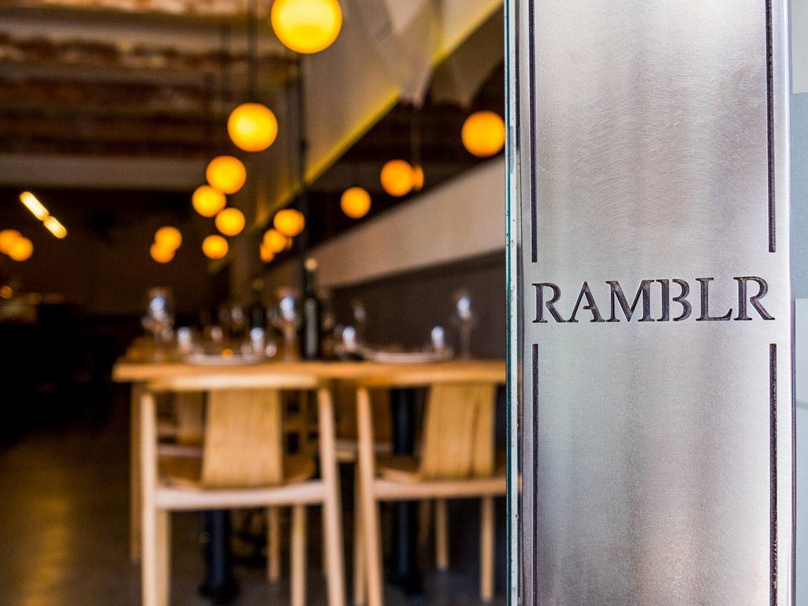 Ramblr, Melbourne, Victoria, Australia