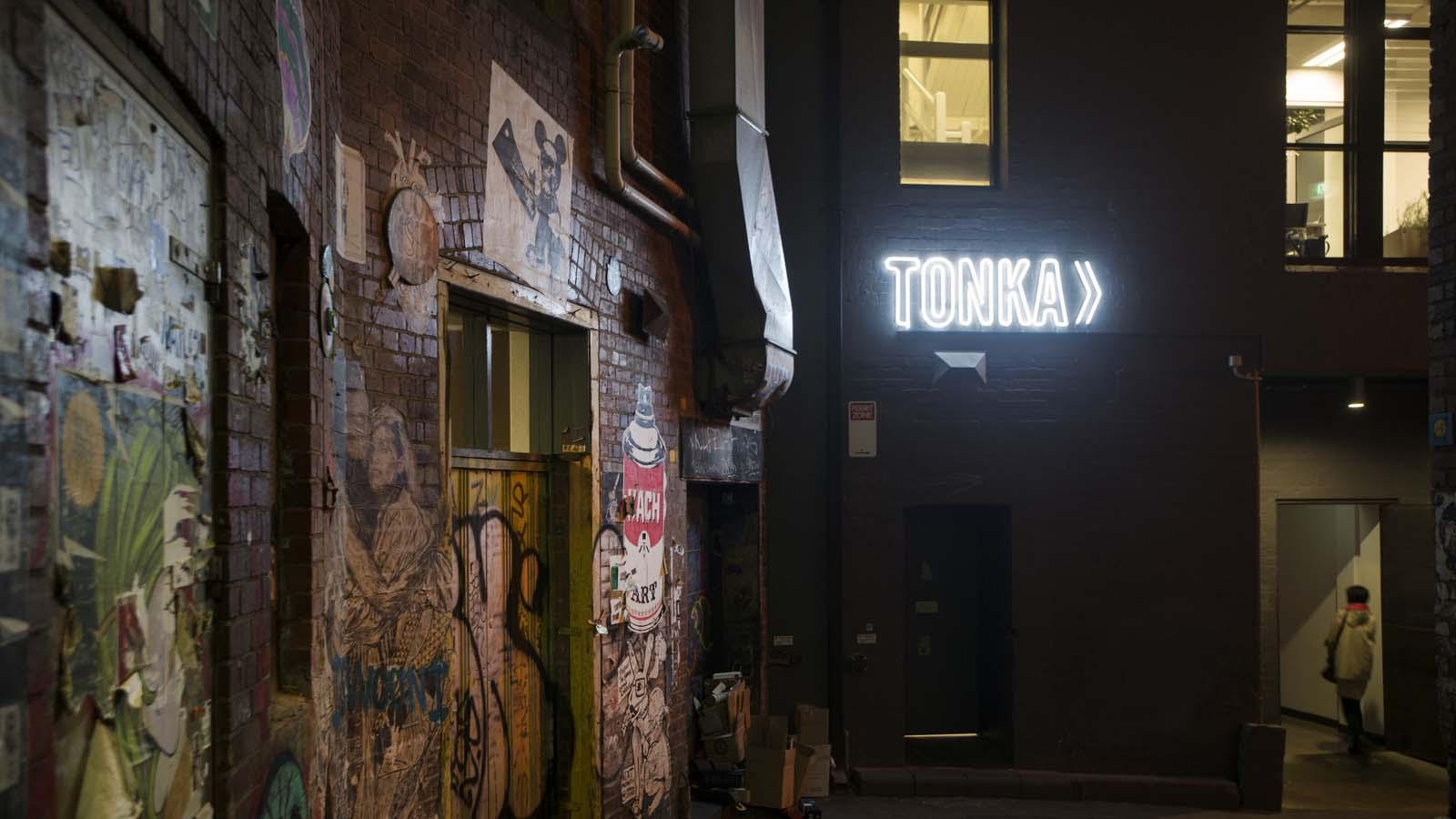 Tonka, Melbourne, Victoria, Australia