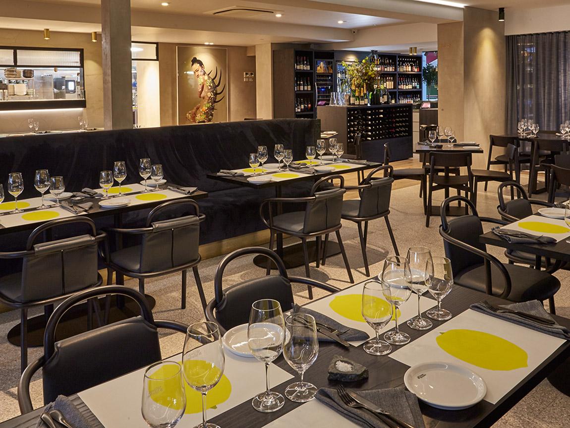 Best Restaurants Food And Wine Melbourne Victoria Australia