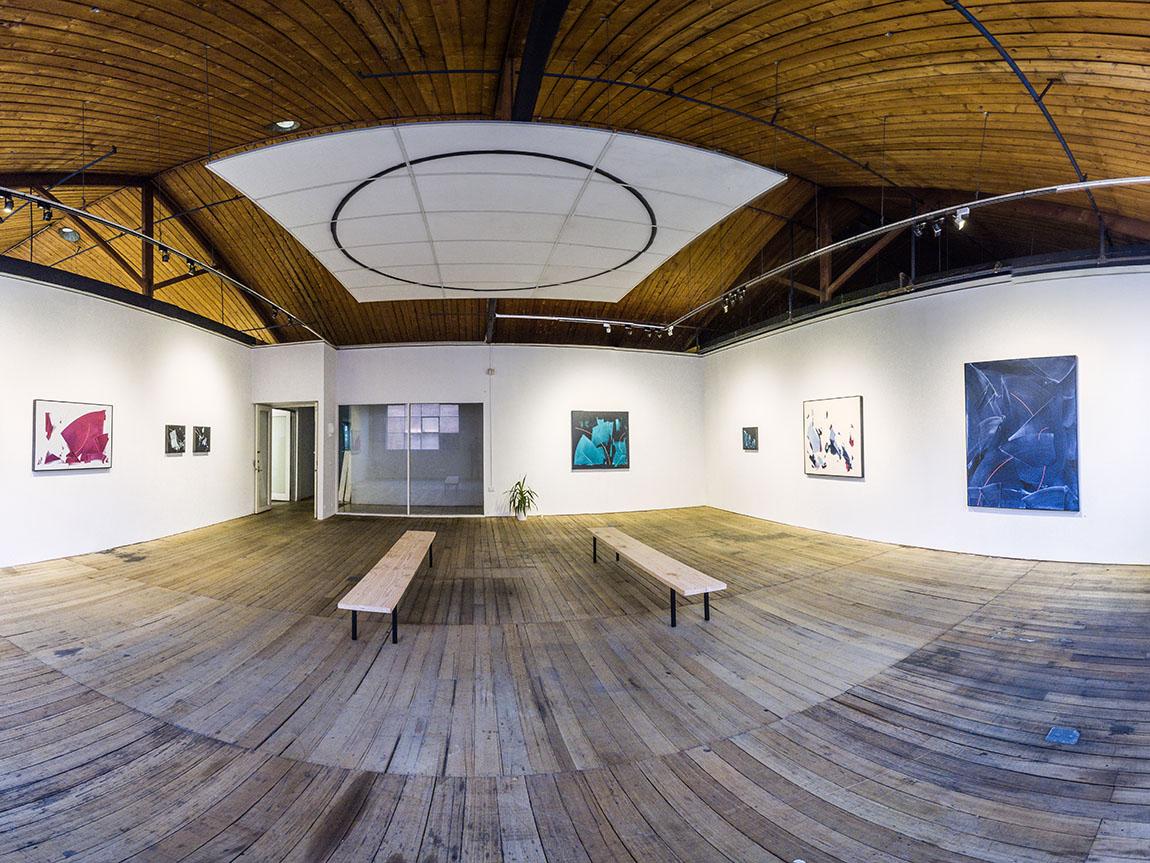 Backwoods Gallery, Melbourne, Victoria, Australia