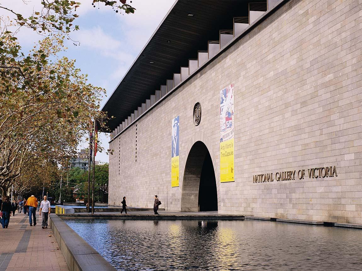 NGV International, Melbourne, Victoria, Australia