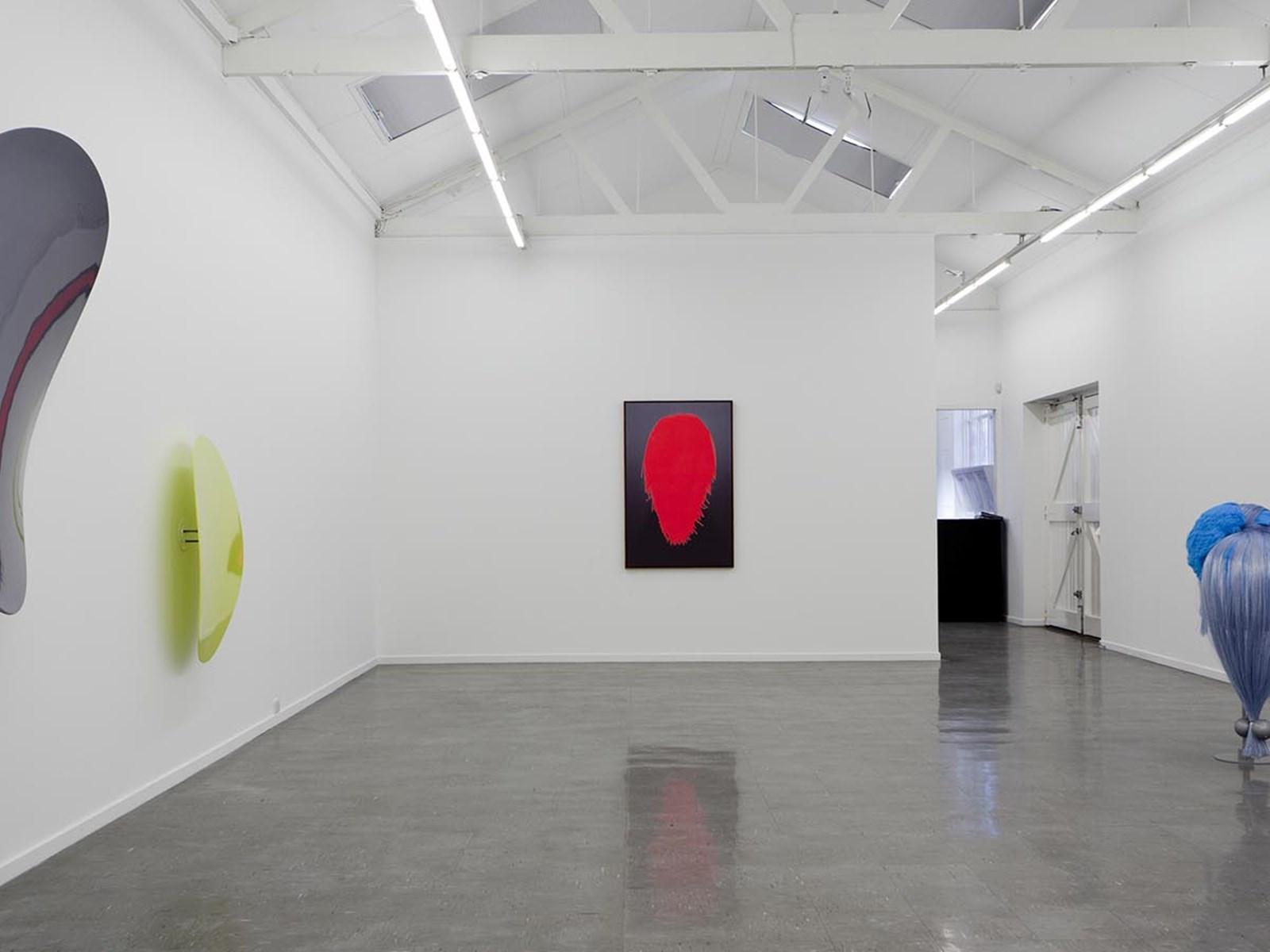 Sutton Gallery, Fitzroy, Melbourne, Victoria, Australia