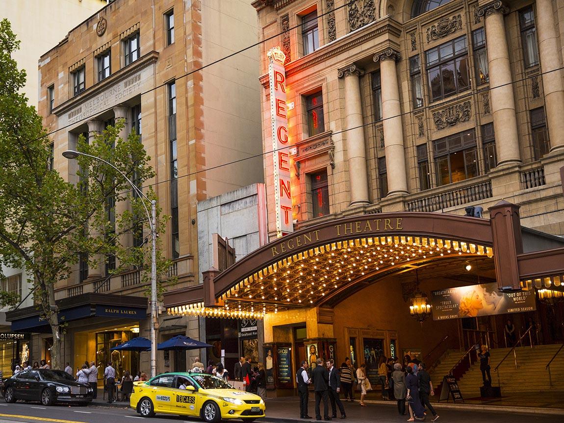 Australian theatre
