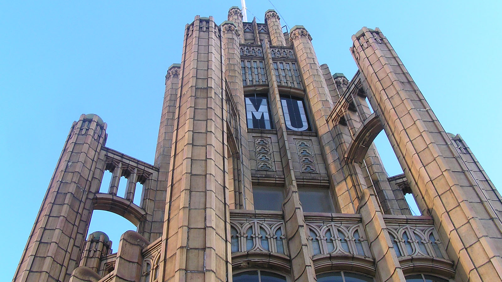 Manchester Unity Building, Melbourne, Victoria. Photo: Ayesha Lawrence.