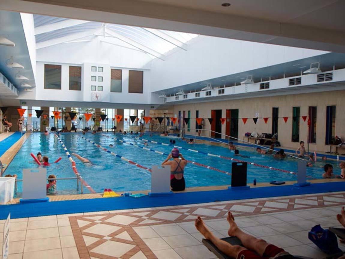 St Kilda Sea Baths, St Kilda, Melbourne, Victoria, Australia