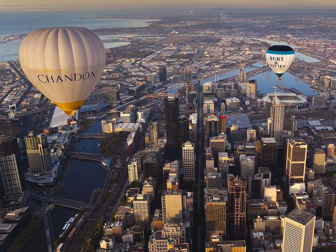 Melbourne australia official tourism website for for Product design melbourne