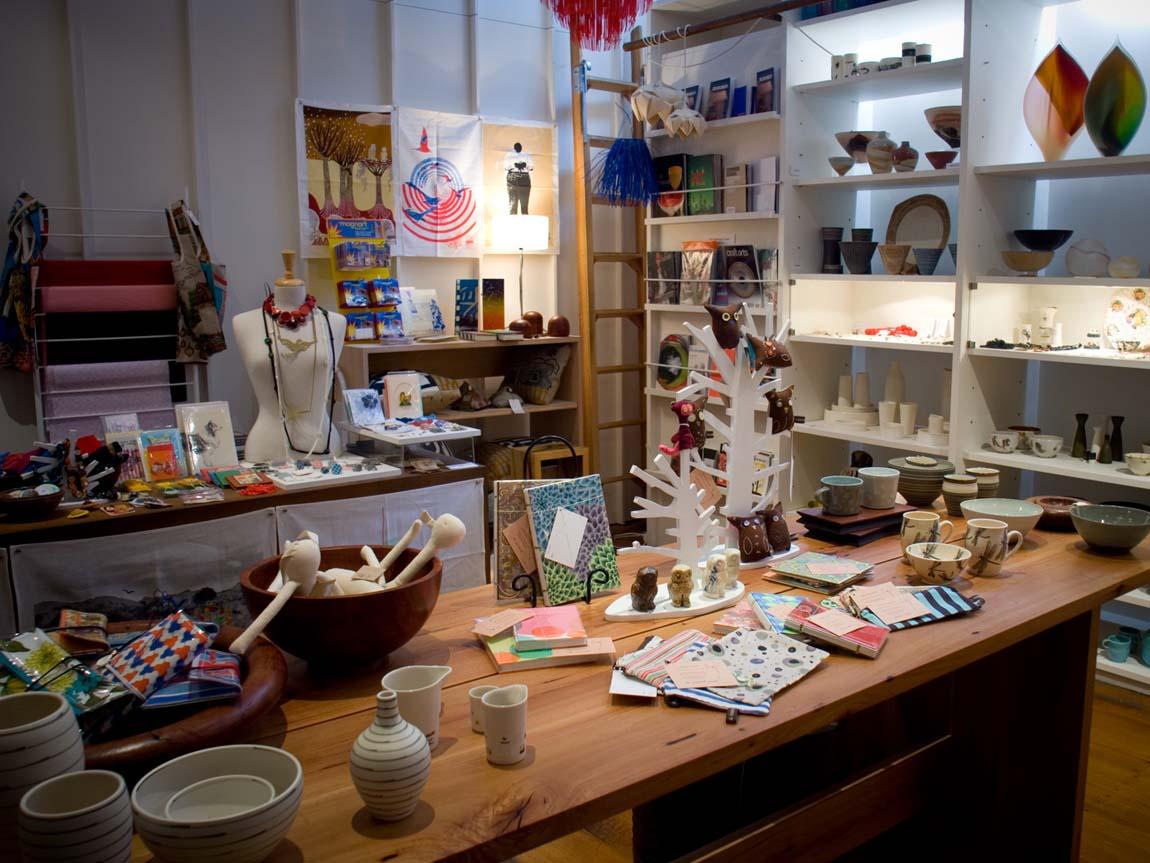 Craft, Melbourne, Victoria, Australia