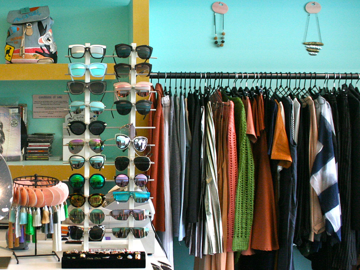 Asian clothing stores melbourne