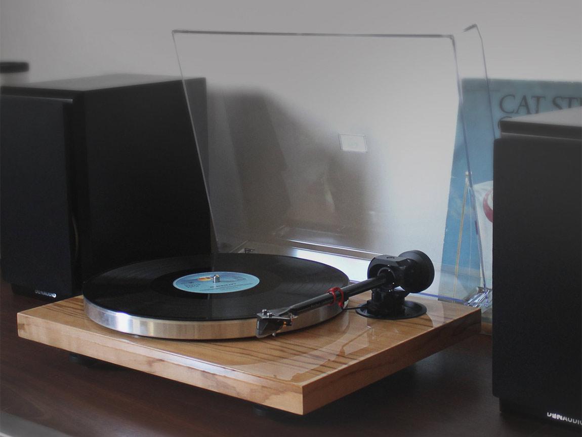 Vinyl Revival, Fitzroy, Australia