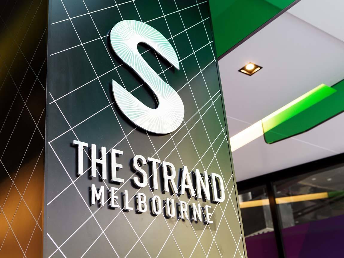 The Strand Melbourne, Melbourne, Victoria, Australia