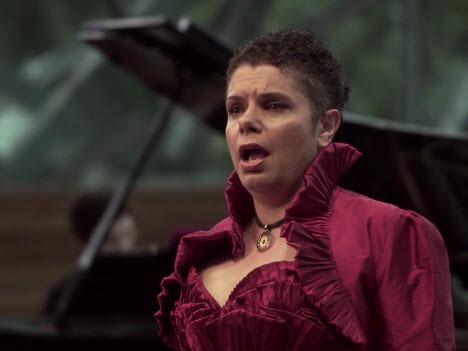 Deborah Cheetham, Soprano and Yorta Yorta woman