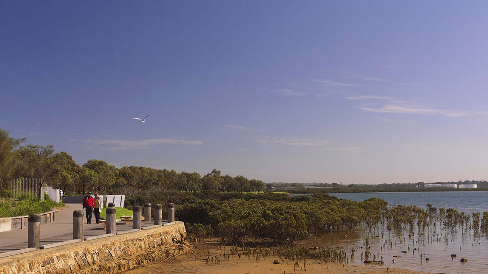 Hastings Pier, Mornington Peninsula, Victoria, Australia