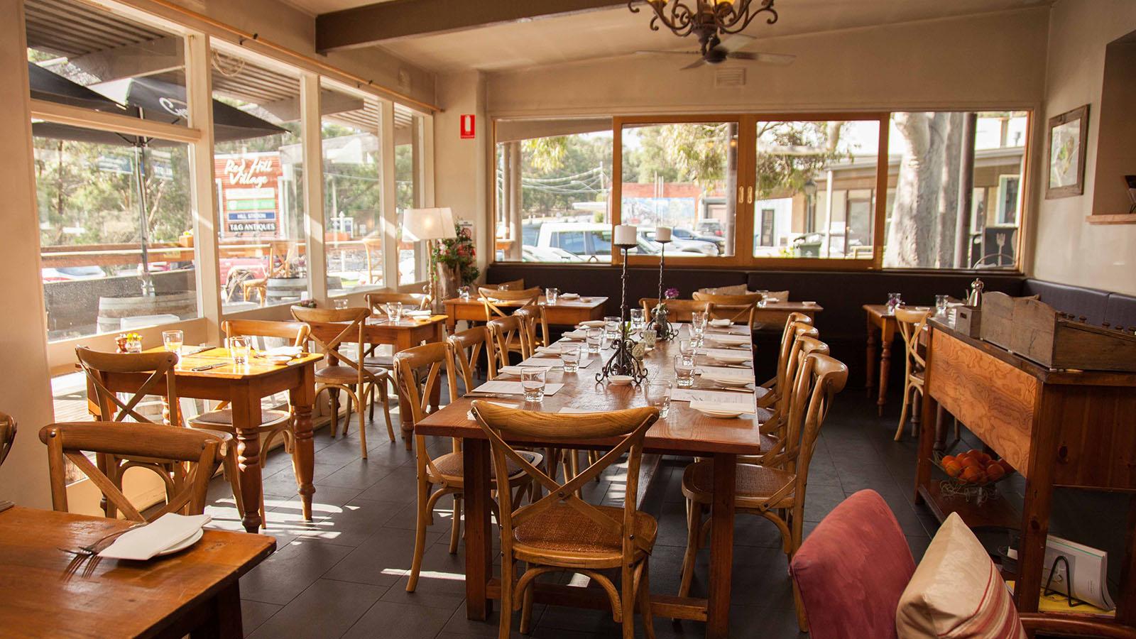 The Long Table, Mornington Peninsula, Victoria, Australia