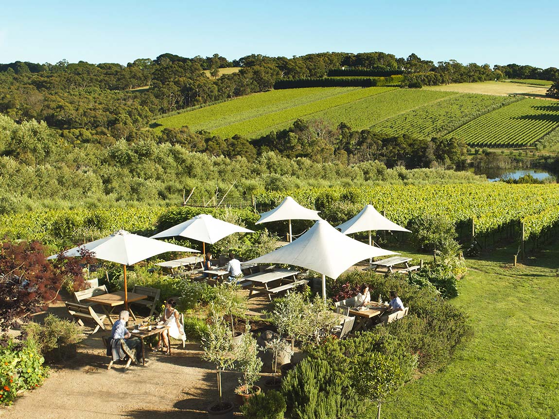 Montalto, Mornington Peninsula