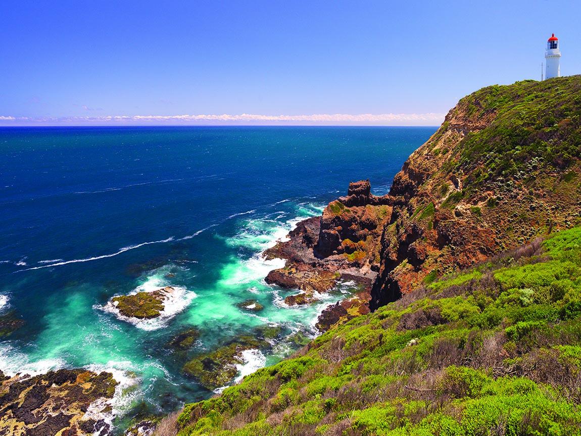 Flinders And Cape Schanck Destinations Mornington