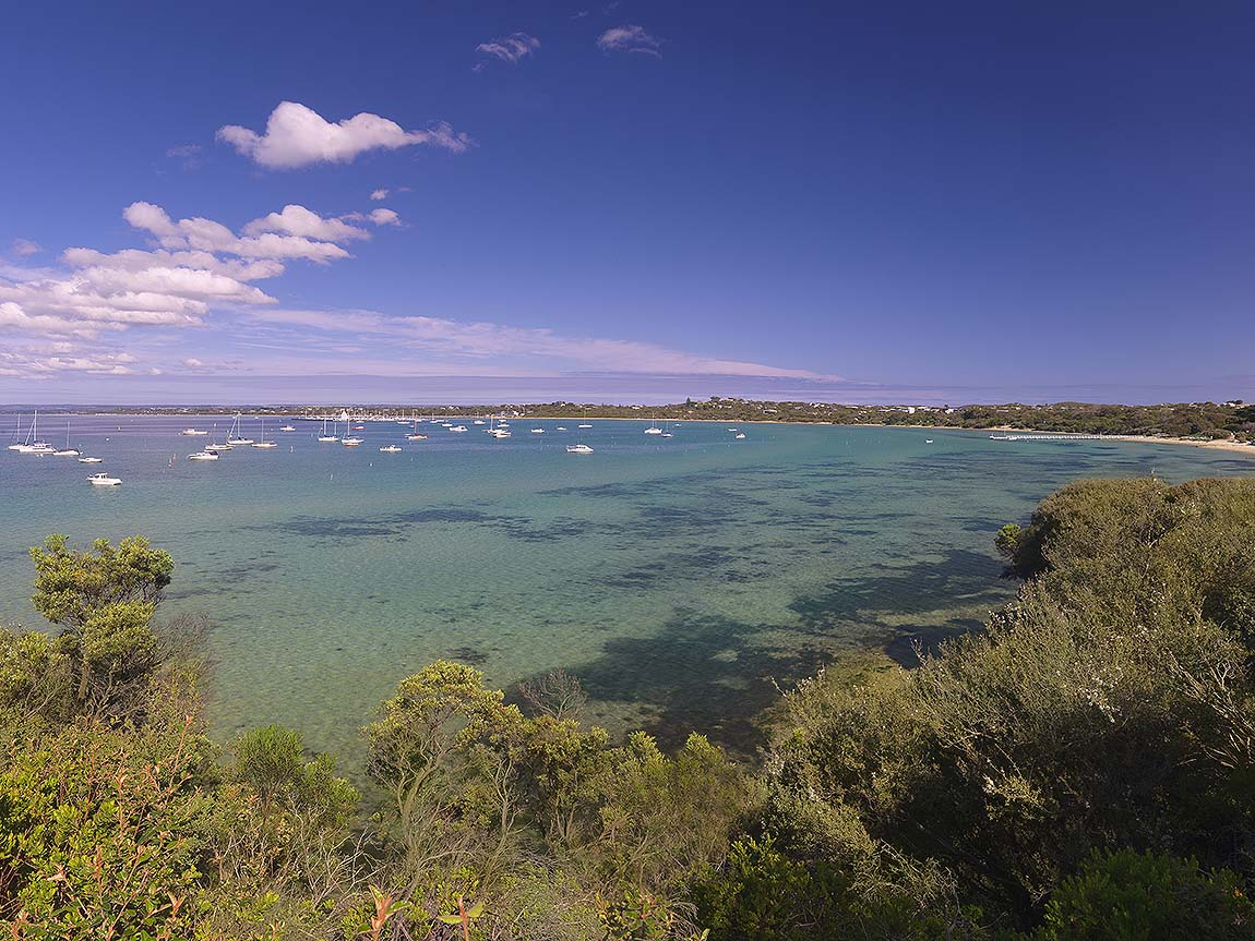 Sullivan Bay, Sorrento, Mornington Peninsula, Victoria, Australia