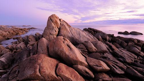 Cape Conran, Gippsland, Victoria, Australia