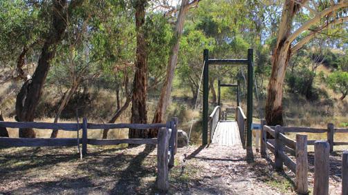 Ah Fongs Loop, Gippsland, Victoria, Australia
