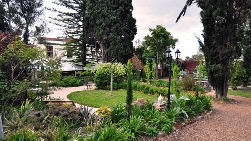 Goldmines Hotel, Bendigo, Goldfields, Victoria, Australia