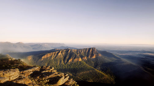 Space to Breathe, Grampians, Victoria, Australia