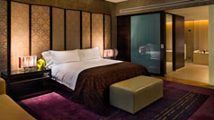 InterContinental Hotel Melbourne, The Rialto, Melbourne, Victoria, Australia