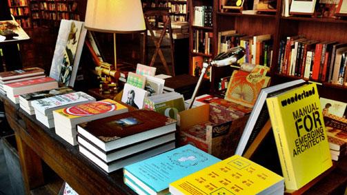 Embiggen Books, Melbourne, Victoria, Australia