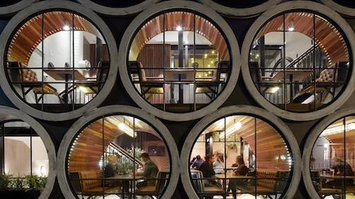 Prahran Hotel, Melbourne, Victoria, Australia