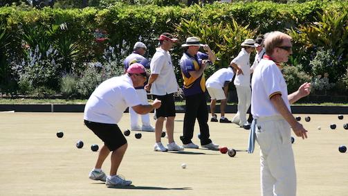 St Kilda Sports Club, Melbourne, Victoria, Australia