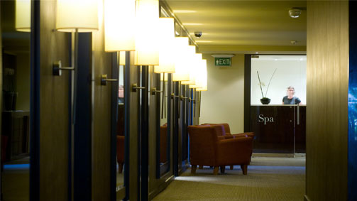 The Lyall Hotel and Spa, South Yarra, Melbourne, Victoria, Australia