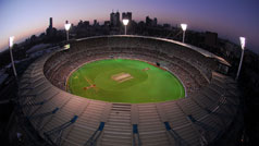 Melbourne Cricket Ground (MCG), Melbourne, Victoria, Australia