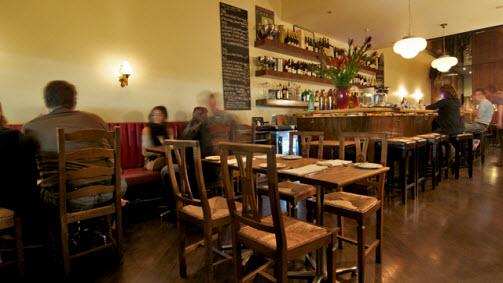 Carlisle Wine Bar, Balaclava, Victoria, Australia