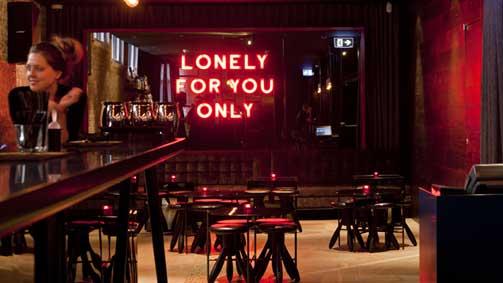 Go Go Bar, Melbourne, Victoria, Australia