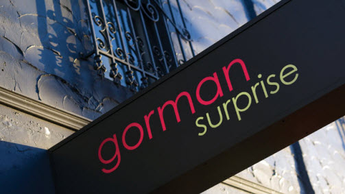 Gorman Surprise, Richmond, Victoria, Australia