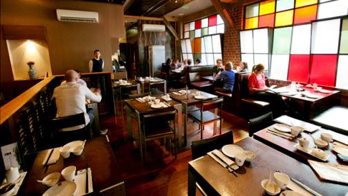 Hu Tong Dumpling House, Melbourne, Victoria, Australia
