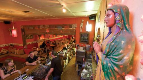 Mi Corazon Tequila Bar, Brunswick East, Victoria, Australia