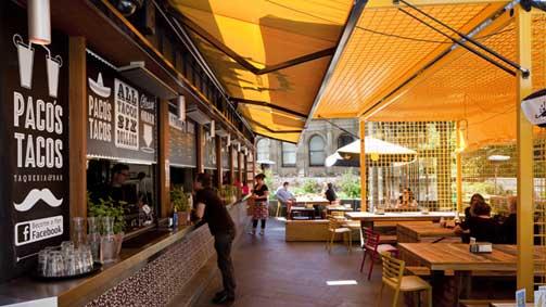 Pacos Tacos, Melbourne, Victoria, Australia