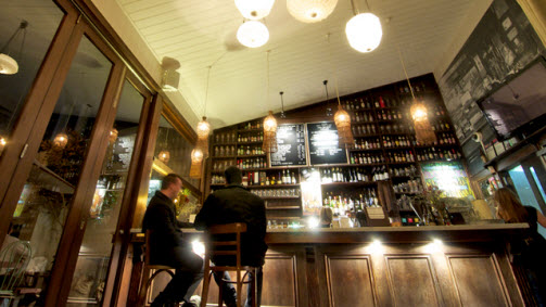 The Local Taphouse, St Kilda, Victoria, Australia