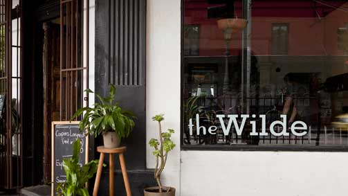 The Wilde, Melbourne, Victoria, Australia