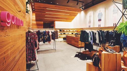 Gorman Emporium, Level 2 Shop 46, 269/275-321 Lonsdale Street, Melbourne, Victoria, Australia
