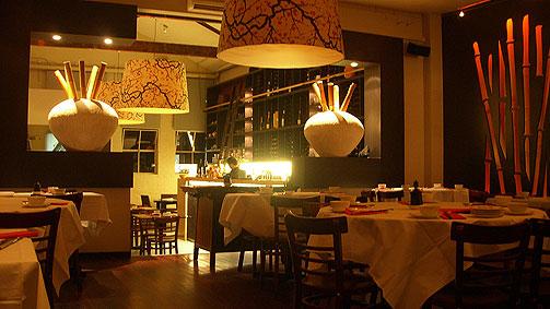 David's, Melbourne, Victoria, Australia