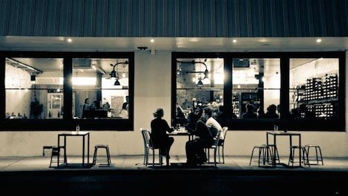 Dee's Kitchen, Mornington Peninsula, Victoria, Australia. Photo: Kate Donnelly