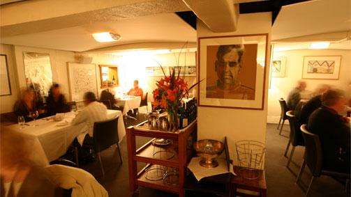 Stefano's, The Murray, Victoria, Australia