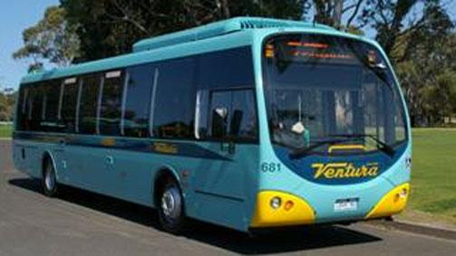 巴士,墨尔本,维多利亚州,澳大利亚