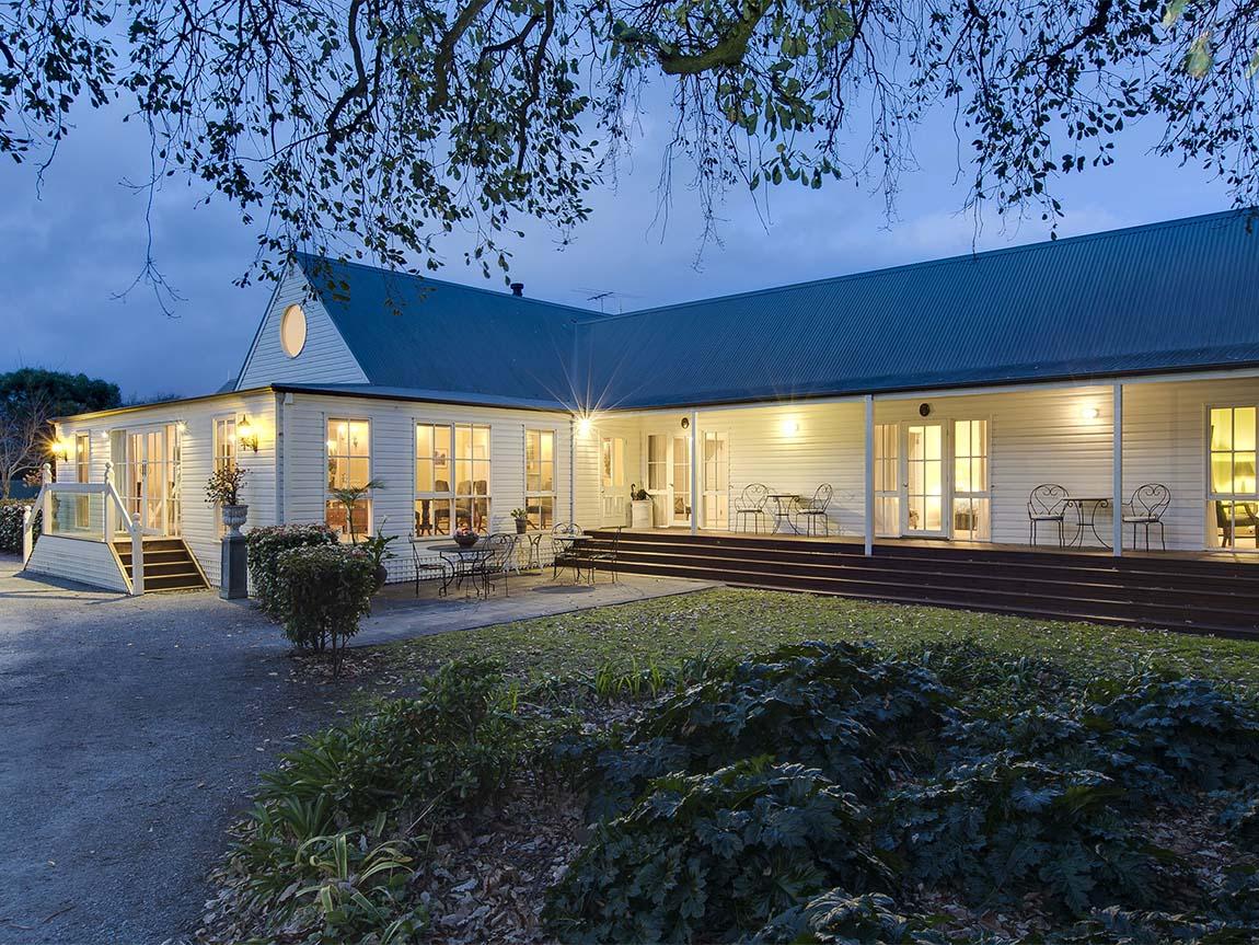 Glen Isla House, Phillip Island, Victoria, Australia