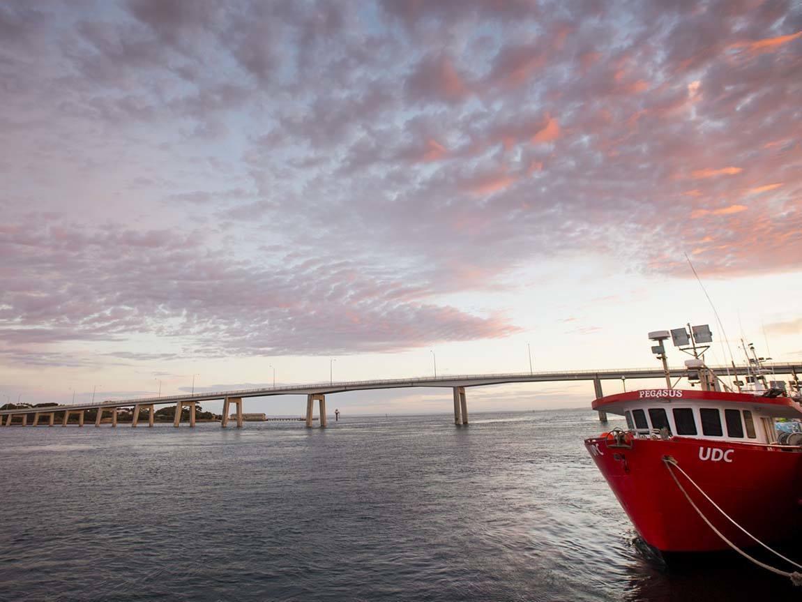 San Remo, Phillip Island, Victoria, Australia